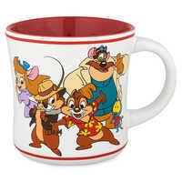 Image of Chip 'n Dale Rescue Rangers Mug # 3