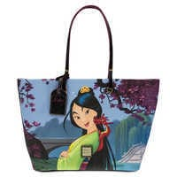 Image of Mulan Tote by Dooney & Bourke # 1