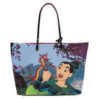 Image of Mulan Tote by Dooney & Bourke # 2