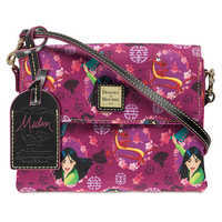Image of Mulan Crossbody Bag by Dooney & Bourke # 1