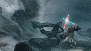 The Galaxy in Comics: Darth Vader #17 Challenges Our Notions of Right and Wrong