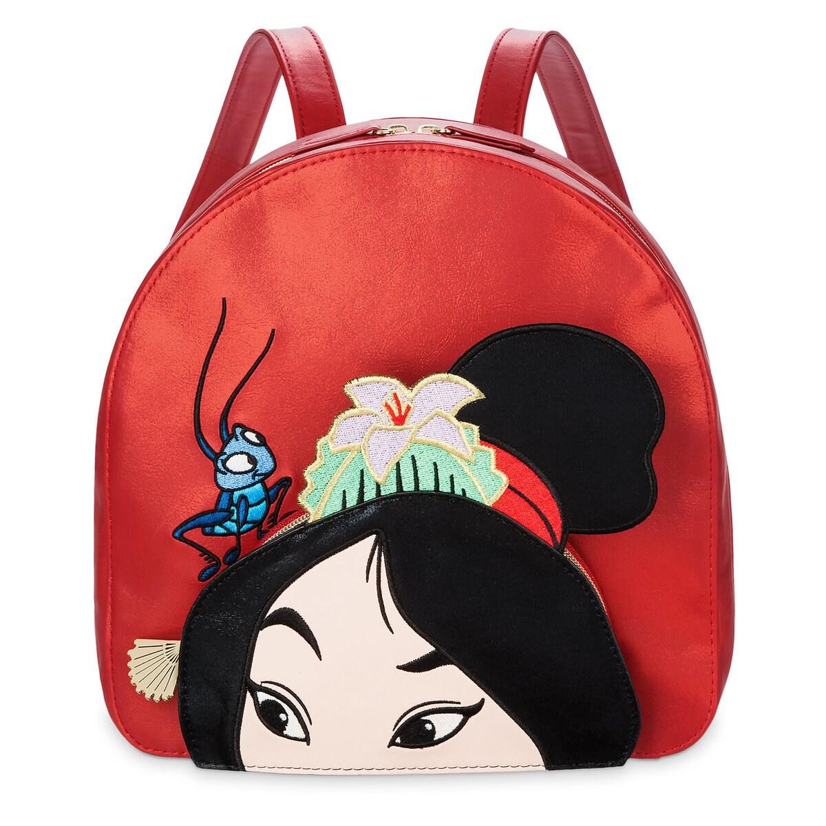 e1959e9be1c Product Image of Mulan Fashion Backpack by Danielle Nicole   1