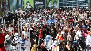 6 All-Time Great Star Wars Celebration Moments