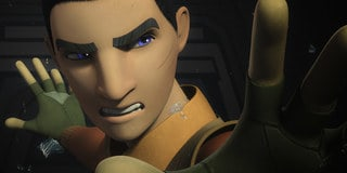 Star Wars Rebels: The Complete Fourth Season Arrives on Blu-ray and DVD July 31