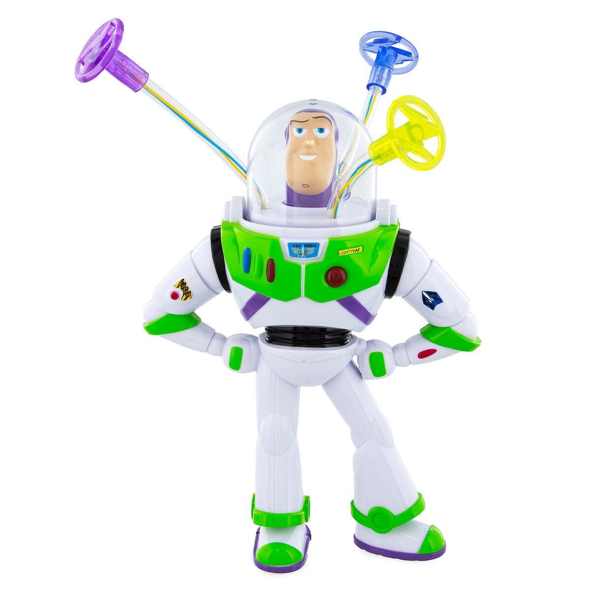 buzz lightyear light chaser toy shopdisney