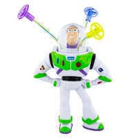 Image of Buzz Lightyear Light Chaser Toy # 1