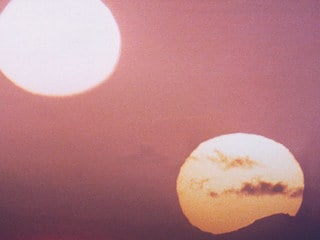 Twin Suns Setting and Beyond: The Perfect Star Wars Shots