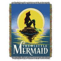 Image of Ariel Woven Tapestry Throw # 1