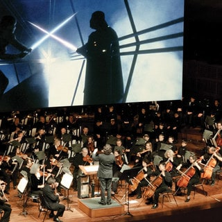 Star Wars at the Symphony: Conductor Emil de Cou's Path to the Empire