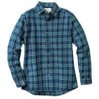 Image of Merida Flannel Shirt for Adults by Cakeworthy # 2