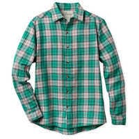 Image of Tiana Flannel Shirt for Adults by Cakeworthy # 2