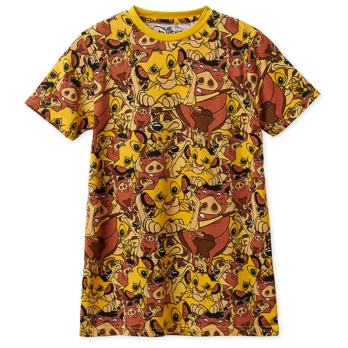 a7cdfcf89 Product Image of The Lion King T-Shirt for Adults by Cakeworthy # 1