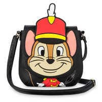 Image of Timothy Mouse Crossbody Bag by Loungefly - Dumbo # 1