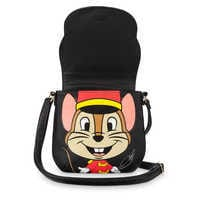 Image of Timothy Mouse Crossbody Bag by Loungefly - Dumbo # 2
