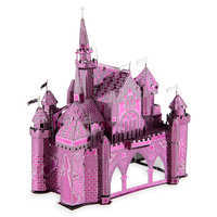 Image of Sleeping Beauty Castle Metal Earth 3D Model Kit # 2