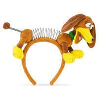 Image of Slinky Dog Headband - Toy Story # 1