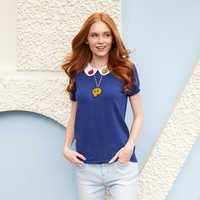 Image of Snow White Sweater Top for Adults - Oh My Disney # 5