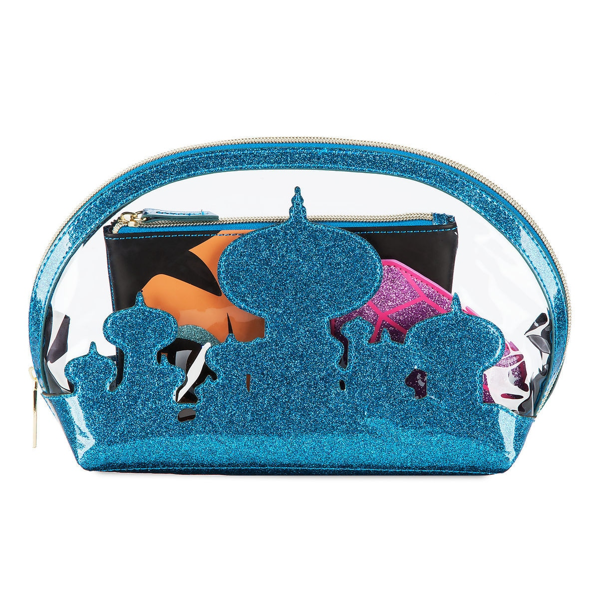 Product Image Of Jasmine Cosmetic Bag Set For S By Danielle Nicole 1