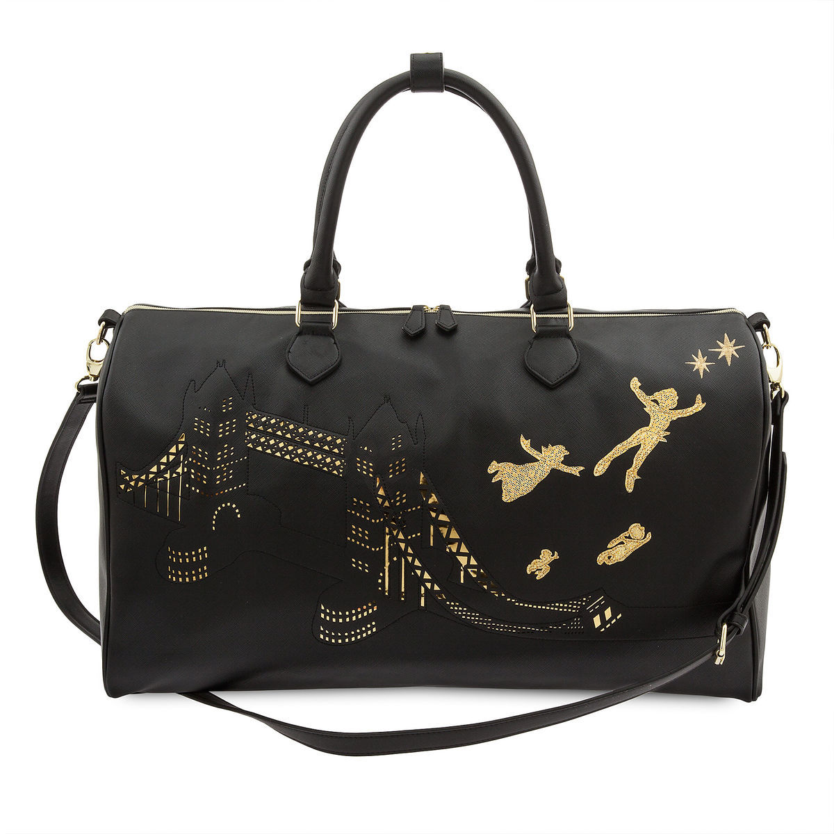 Product Image Of Peter Pan Travel Bag By Danielle Nicole 1