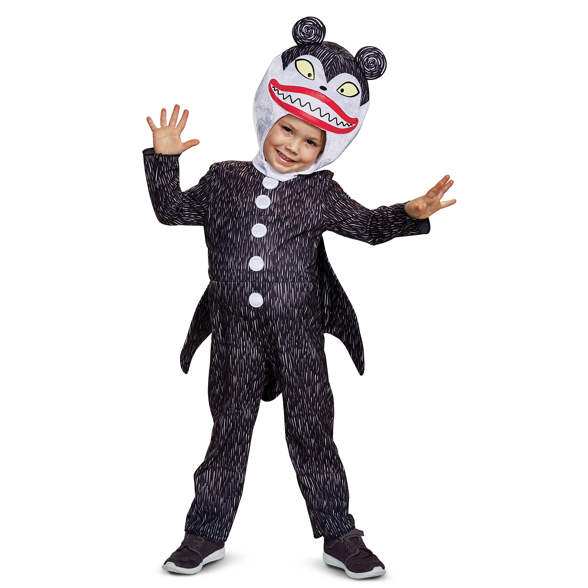 Scary Teddy Costume for Kids by Disguise - The Nightmare Before Christmas  sc 1 st  shopDisney & Scary Teddy Costume for Kids by Disguise - The Nightmare Before ...