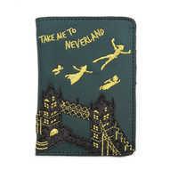 Image of Peter Pan Passport Wallet by Danielle Nicole # 1
