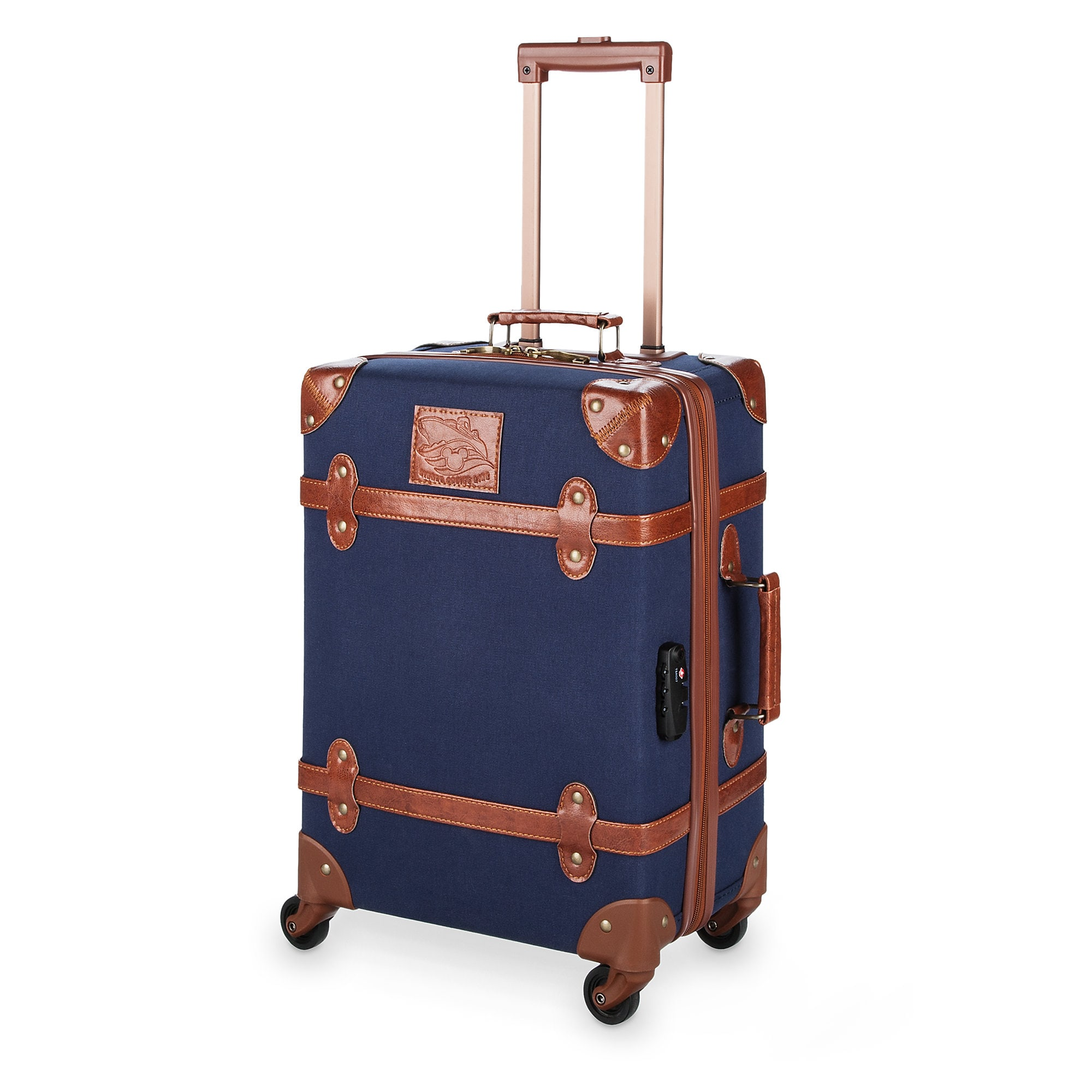 Disney Cruise Line Rolling Luggage - 21''