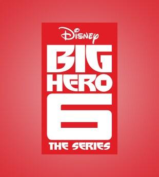 3385c9e532a Big Hero 6