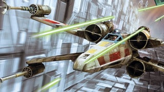 Fantasy Flight Games Hits Lightspeed with X-Wing Second Edition