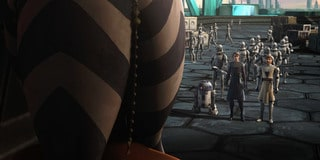 The Clone Wars Rewatch: Meet Ahsoka Tano in the Theatrical Release (Part 1 of 3)