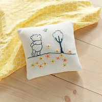 Image of Winnie the Pooh Cuddle Blanket by Hanna Andersson # 2
