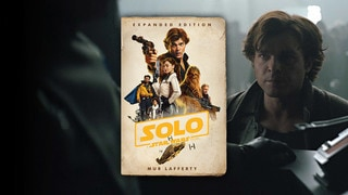 Han Versus a Military Tribunal in the Novelization of Solo: A Star Wars Story – Exclusive Excerpt