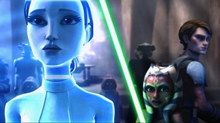 The Clone Wars Rewatch: A Sith Plot Unravels in the Theatrical Release (Part 3 of 3)
