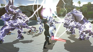 Replaying the Classics: Knights of the Old Republic