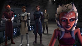 Why We Love Star Wars: The Clone Wars