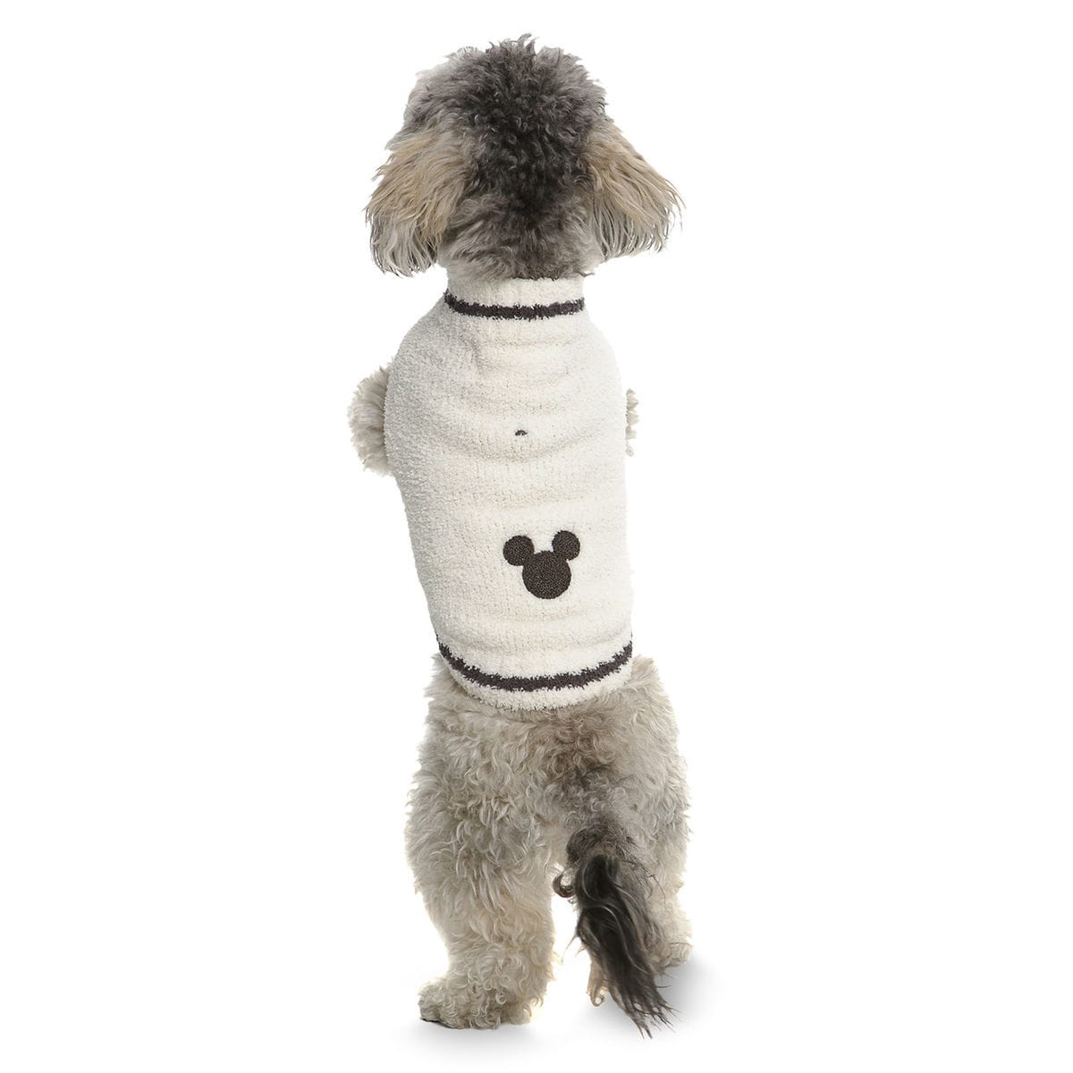 Product Image of Mickey Mouse Pet Sweater by Barefoot Dreams # 4