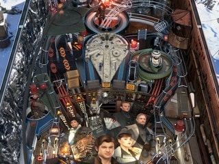Solo: A Star Wars Story Blasts Into Pinball FX3 – Exclusive
