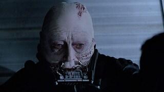 The Star Wars Deep Dive: The Evolution of Darth Vader
