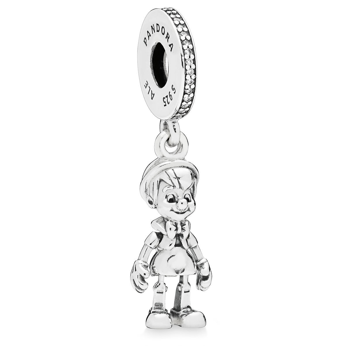 d4c07705b Product Image of Pinocchio Charm by Pandora Jewelry # 1
