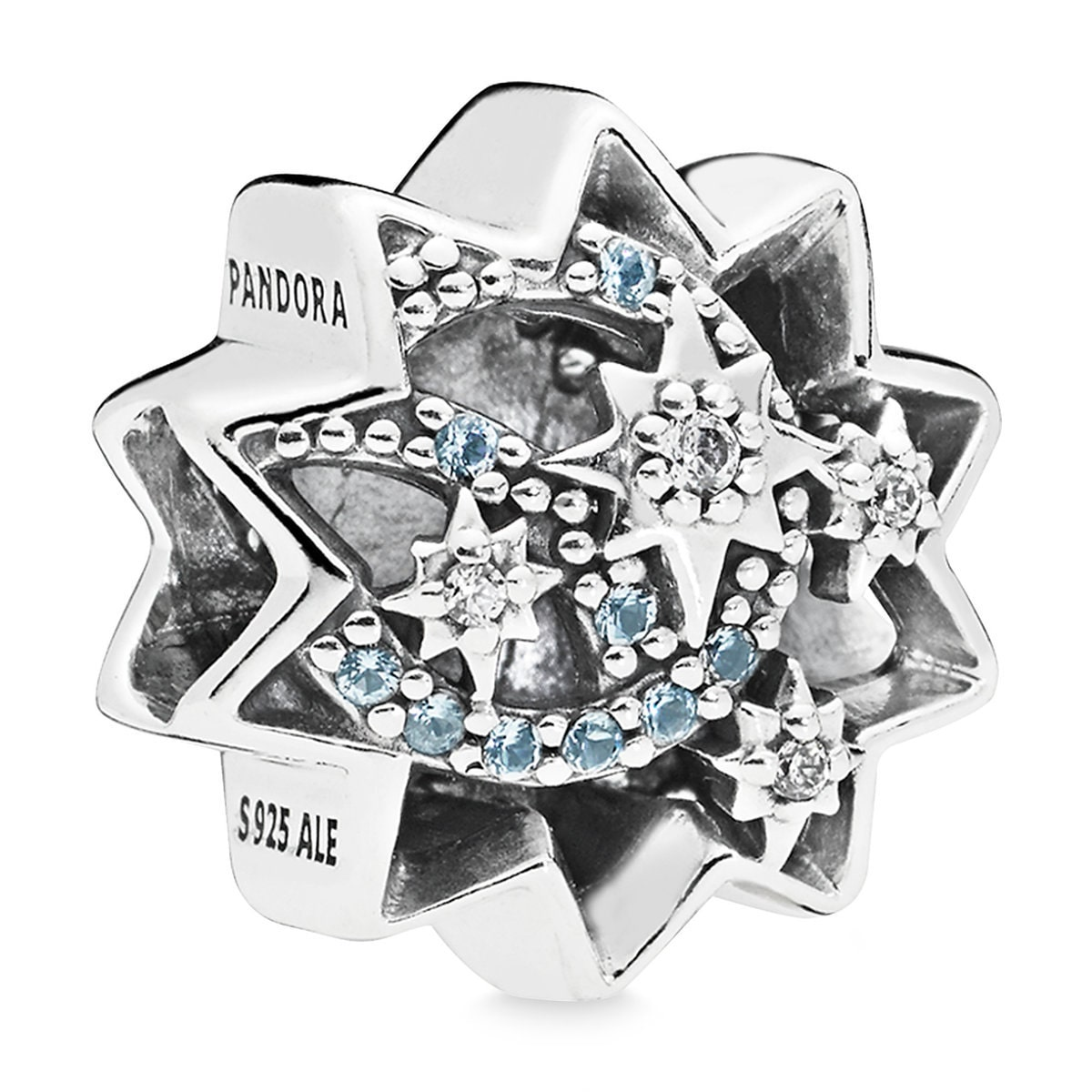 a709ed9d7 Pinocchio ''When You Wish Upon a Star'' Charm by Pandora Jewelry ...