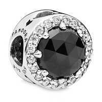 Image of Evil Queen Black Magic Charm by PANDORA # 1