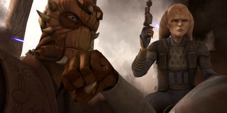 "The Clone Wars Rewatch: Ryloth Caught in the Crossfire in ""Supply Lines"""