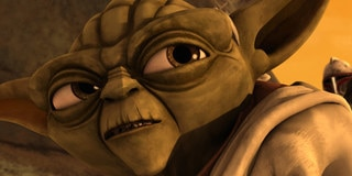 "The Clone Wars Rewatch: It's a Trap in ""Ambush"""