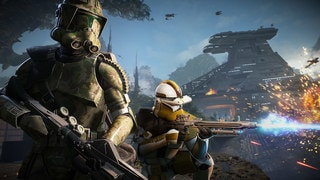 New Clone Troopers Lead the Charge of Star Wars Battlefront II Updates