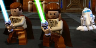 Replaying the Classics: LEGO Star Wars: The Complete Saga