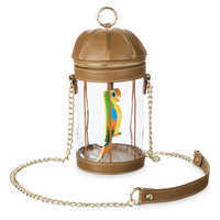 Image of Jose in Birdcage Crossbody Bag - The Enchanted Tiki Room # 1