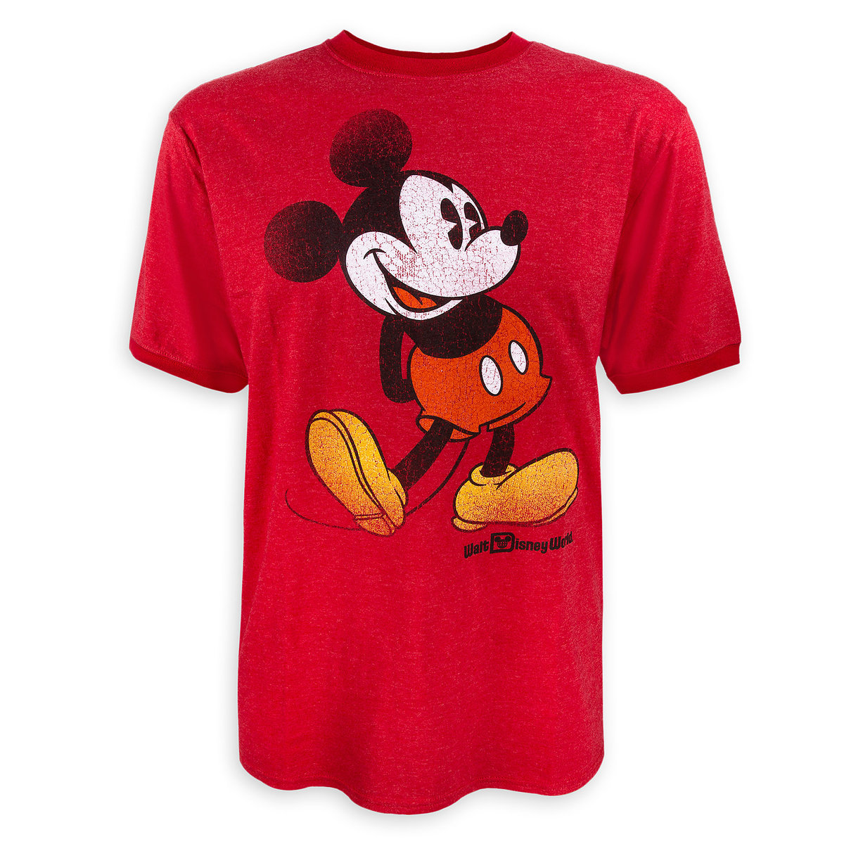 34b02b8d Product Image of Mickey Mouse T-Shirt for Men - Walt Disney World # 1