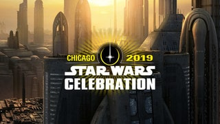 David Collins and Amy Ratcliffe to Return as Hosts for Star Wars Celebration Chicago