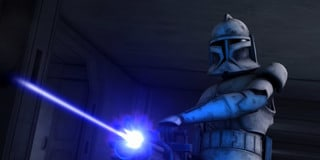 """The Clone Wars Rewatch: Sacrifices and Mistakes in """"Rookies"""""""