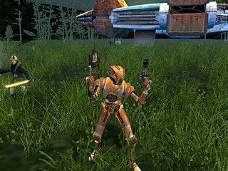 Replaying the Classics: Star Wars Knights of the Old Republic II: The Sith Lords