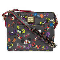 Image of Disney Villains Ear Hat Crossbody Purse by Dooney & Bourke # 1